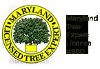 Maryland tree expert license